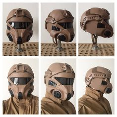 Titanfall airsoft helmet WITH EARS protection Tactical Helmet, Airsoft Helmet, Futuristic Armour, Ear Protection, Future Soldier, Tac Gear, Armor Concept, Military Gear, Helmet Design