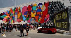 MULAFEST 2014: LA GRAN FIESTA DEL VERANO EN MADRID