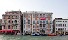LA BIENNALE DI VENEZIA III - Exhibitions of the city
