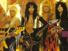 w.a.s.p   oh, blackie lawless...