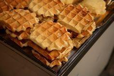 Vanille Wafels Jeroen Meus Pie Dessert, Cookie Desserts, No Bake Desserts, Delicious Desserts, Kitchen Aid Recipes, Baking Recipes, Cake Recipes, Dessert Recipes, Crepes
