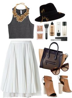 """""""Untitled #175"""" by brittneygw on Polyvore"""