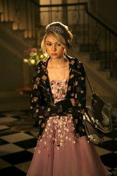 "Little J No More  Gossip Girl Season 1 Episode 16 - Air Date: 5/5/2008  ""All About My Brother"""