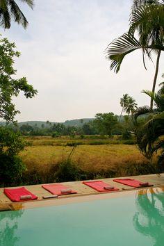 #travel #Goa