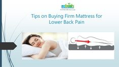 If you have back problem, you should buy a firm mattress for lower back pain. The medium firm mattress may be more comfortable and firm enough to support your lower back. Read further what you need to know on buying mattress for back pain. Remove Stains From Mattress, Mattress Stains, Casper Mattress, Baby Mattress, Refresh Mattress, Bedwetting Alarm, Spine Alignment, Sanitary Towels, Bed Wetting