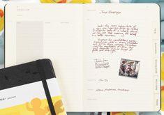 Moleskine Passions: nuovo Baby Journal - Moleskine ®