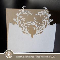 194 Best Laser Cut Wedding Invites And More Images Laser Cut