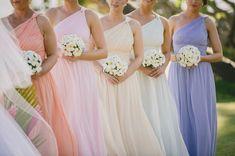 Výsledek obrázku pro pastel color wedding