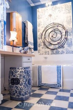 how to beautify a boring builder grade bathroom, bathroom ideas, how to