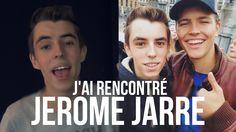 J'AI RENCONTRÉ JEROME JARRE