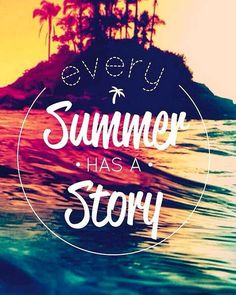 Quotes About Summer | POPSUGAR Smart Living