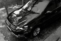 My my...(Volkswagen Vento)