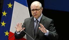 Bruno Le Roux a embauché ses deux filles en CDD à l'Assemblée nationale lorsqu'elles étaient lycéennes puis étudiantes. Le ministre de l'Intérieur a insisté sur le fait qu'il ne fallait pas amalgamer son affaire et celle de François Fillon.