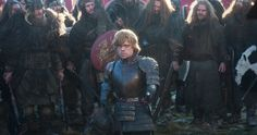 'Game of Thrones' Season 6 Has the Biggest Battle in TV History -- Writer-producer Bryan Cogman teases a 'Game of Thrones' Season 6 fight against two armies that will be bigger than anything ever seen on the series. -- http://movieweb.com/game-of-thrones-season-6-big-battle/