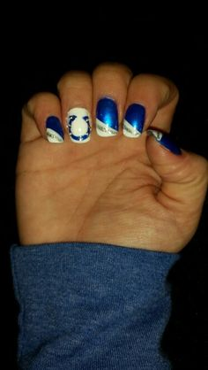 Supporting my beloved Colts!!