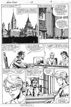 Alpha Flight 13, page 15