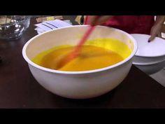 Mulher.com 02/02/2015 Peter Paiva - Pasta esfoliante Parte 2/2 - YouTube