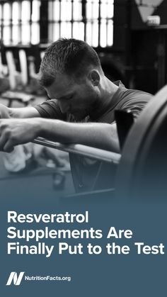 Resveratrol is one supplement you'll likely come across, a component of red wine that gained notoriety as a possible explanation for the so-called French Paradox, which turned out to be not so paradoxical after all. Are there any benefits of resveratrol supplements?