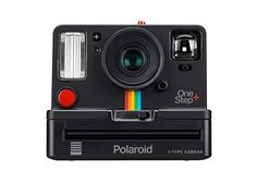 Get even more ways to play with the Polaroid OneStep+ analog instant camera. Connect to the Polaroid Originals app with Bluetooth® to unlock seven creative tools such as light painting, manual mode, and more. Polaroid One Step, Film Polaroid, Polaroid 600, Polaroids, Vintage Polaroid, Vintage Cameras, Instant Print Camera, Polaroid Instant Camera, Instant Film Camera