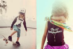 Shaka Muchaca by Mini and Maximus, one day! Tween Fashion, Tween Girls, Kids Sports, Little Miss, Little People, Summer Time, Spring Summer, Kids Wear, Mini