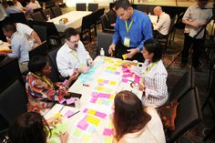 Innovation Laboratory: How to design solutions for the digital natives