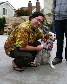 PAWS of Coronado Mayor Race in Reader's Digest - Coronado Island (eCoronado.com)