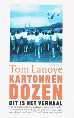 Kartonnen dozen - Tom Lanoye