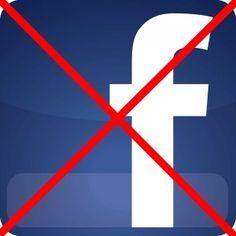 Facebook les dangers de la Déprime !!!