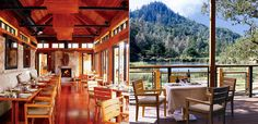 Calistoga Ranch Napa/Sonoma Valley, CA Luxury Hotel, Boutique Reviews