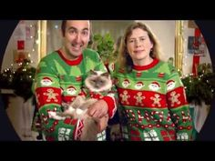 Say Sorry for the Holidays (Temptations AD) - YouTube