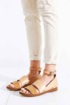 Kelsi Dagger Brooklyn Celi Sandal - Urban Outfitters