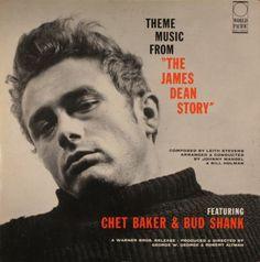 Chet Baker & Bud Shank : The Music from the James Dean Story