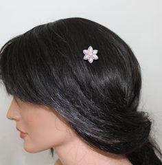 Bridal hair pins Wedding bobby pins Crystal от TheExquisiteBride