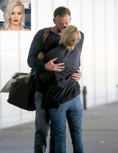 Jennifer Lawrence Kisses Boyfriend Cooke Maroney After Romantic European Vacation Jennifer Lawrence Dating, Jennifer Lawrence Boyfriend, Games For Girls, Guys And Girls, Perfect Kiss, Top Trumps, Talent Show, Girl Online, Hunger Games
