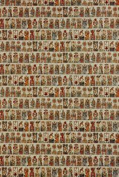 Florentine Print Tarot Cards