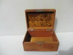 old wooden box - Google Search Old Wooden Boxes, Romantic, Google Search, Romance Movies, Romances, Romantic Things, Romance