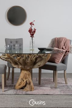 Home and interiors inspiration, latest trends, news and ideas to really make the most of your home. Round Dining Table, Be Perfect, Interior Inspiration, Space, Blog, Furniture, Home Decor, Display, Homemade Home Decor