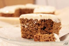 Prăjitură sănătoasă cu dovleac - Home is where you cook Krispie Treats, Rice Krispies, Cooking, Desserts, Food, Kitchen, Tailgate Desserts, Deserts, Essen