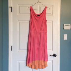 Cute Cynthia rowley dress. Knee length dress.  Excellent condition. Great for summer! Cynthia Rowley Dresses