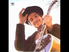 Tonight I'Il Be Staying Here With You ( Nashville Skyline ) - A Bob Dyla...