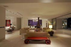 Inspiring Casual Classy Living Room Design