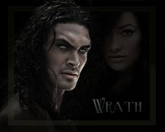 "~Wrath. The Vampire V""""""""V . Made By Morgaine1.Deviantart.Com on @deviantART
