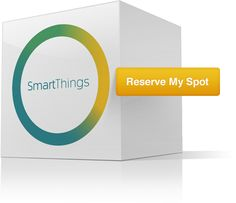 SmartThings: Automate your home and your life