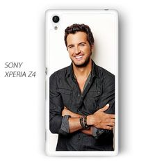 Luke Bryan Cool AR for Sony Xperia Z1/Z2/Z3 phonecase