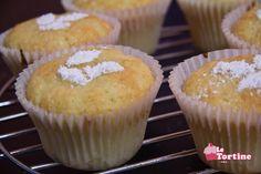 Cupcakes ricetta base: vaniglia e cacao versione Hummingbird | Le Tortine - Cupcakes blog