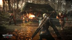 New Info On The Witcher III Skills & Armor - http://www.worldsfactory.net/2015/02/18/new-info-witcher-iii-skills-armor