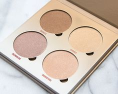 Anastasia Beverly Hills is back at it with another of their best-selling Glow Kits. That's right, Anastasia and Claudia Soare, the mother-daughter duo behind Anastasia Beverly Hills, is releasing a brand new Glow Kit made just for summer....