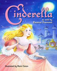 cinderella picture books - Google Search