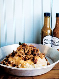 Beer, Biscuits, and Burgers: How to Eat and Drink Your Way Through Asheville, NC
