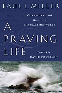 A Praying Life by Paul Miller  This has been one of my books for 2013--very encouraging in my prayer life!